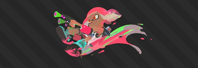 Кальмары в красках: обзор Splatoon 2