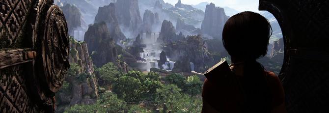 Превью Uncharted: The Lost Legacy — индийское сокровище