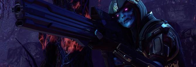 Взгляд на Охотника в XCOM 2: War of the Chosen