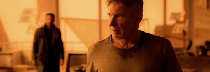"""Вильнев рассказал о своих ощущениях от съемок """"Бегущего по лезвию 2049"""""""