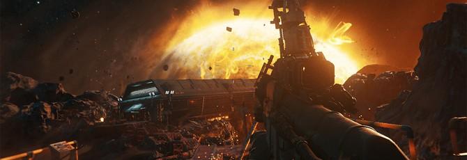 Call of Duty: Infinite Warfare бесплатна на выходные в Steam