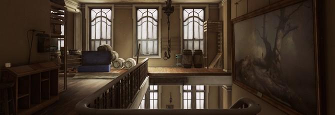 Нахрен этих эльфов и гномов: креативный директор Dishonored о создании классных игровых миров