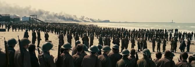 """Box Office: """"Дюнкерк"""" продолжает завоевывать кинотеатры"""
