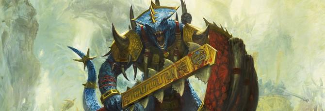 Книга-приквел Total War: Warhammer 2 доступна бесплатно