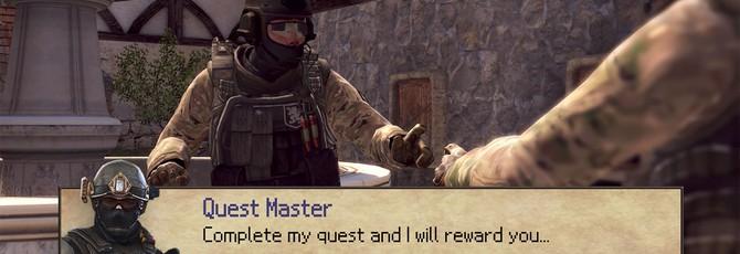 Если бы CS:GO была RPG