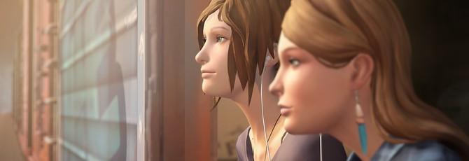 Девять минут геймплея Life is Strange: Before the Storm