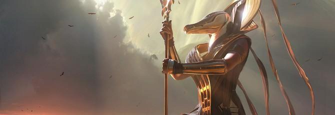 """Magic: The Gathering Arena — новая итерация цифровой версии """"Магии"""""""
