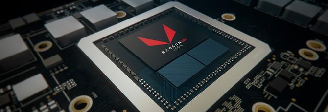Слух: AMD готовит двойную GPU RX Vega с водяным охлаждением