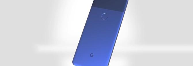 Новая утечка Google Pixel 2 представляет старомодные рамки