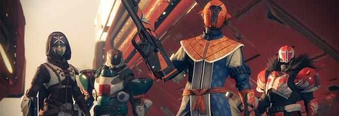 Трейлер PvP-геймплея Destiny 2 в крусиблах