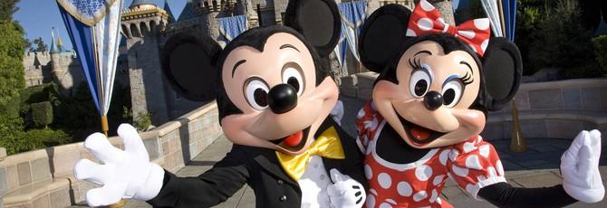 Disney запустит собственный онлайн-кинотеатр