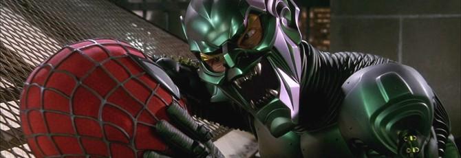Главным злодеем The Amazing Spider-Man 3 должен был стать Зеленый Гоблин