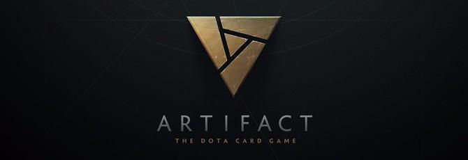 Карточная Dota — закономерное разочарование от Valve