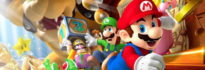 Чемпионат мира по играм Nintendo возвращается