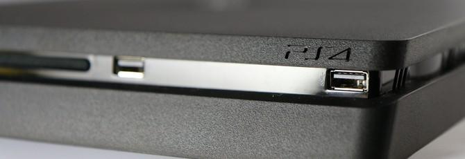 Детали прошивки 5.0 для PlayStation 4