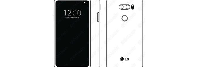 LG V30 будет первым смартфоном с камерой f/1.6