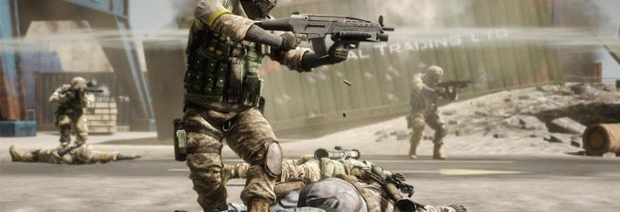 Обзор Battlefield: Bad Company 2 – Мультиплеер