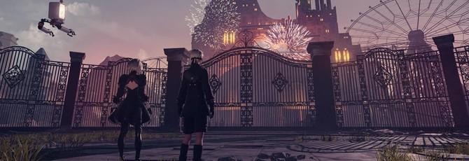 Коммерческий успех  Nier: Automata спас студию PlatinumGames
