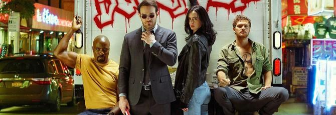 Сериал The Defenders от Netflix  понравился критикам