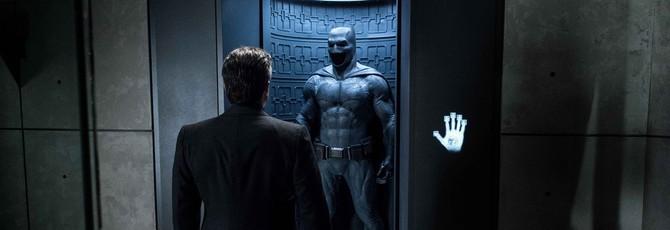 """Бэтмен в """"Лиге справедливости"""" будет более каноничным"""