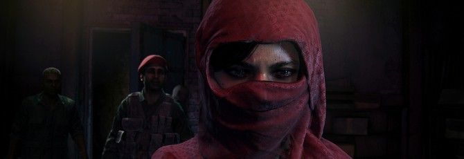 Трофеи Uncharted: The Lost Legacy