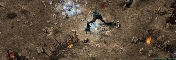 Фанат воссоздает Diablo II на движке StarCraft II