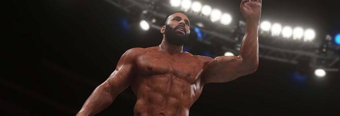 Названы первые звезды WWE 2K18
