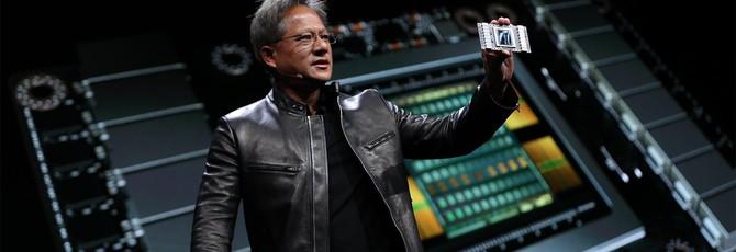 Nvidia считает, что справится с рынком криптовалюты лучше, чем AMD