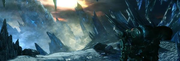Детали Lost Planet 3