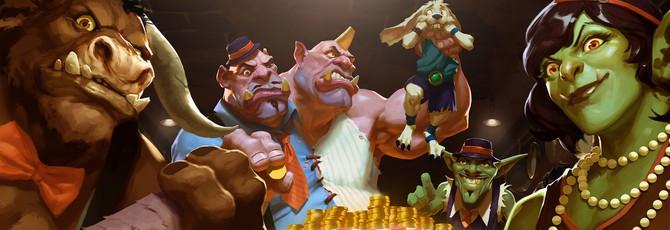 Планы Blizzard на gamescom 2017