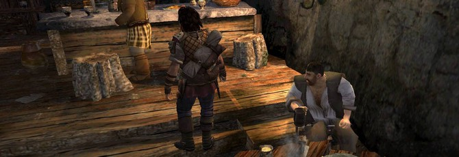 The Bard's Tale получила ремастер для PS4 и PS Vita