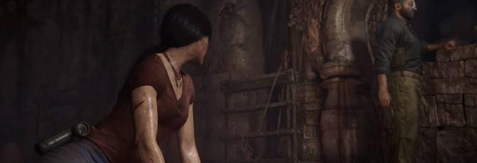 Знакомство с Асавом — новый трейлер Uncharted: The Lost Legacy