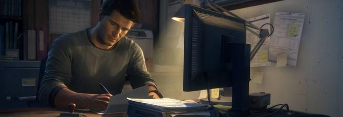 Новые детали фильма Uncharted