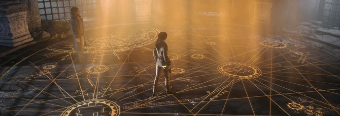 Rise of the Tomb Raider получит улучшения для Xbox One X