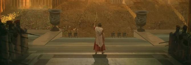 Age of Empires IV официально анонсированa!