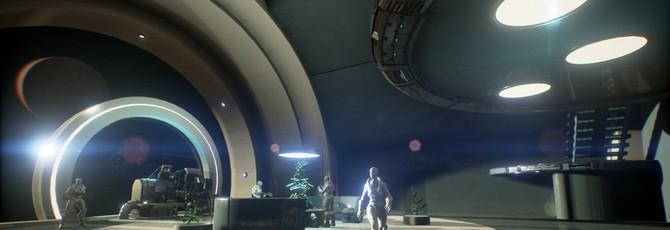 Трейлер Genesis Alpha One