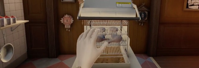 VR-игра от KFC научит сотрудников жарить курочку