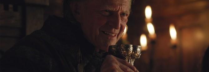 """Джордж Мартин не смотрел седьмой сезон """"Игры престолов"""""""
