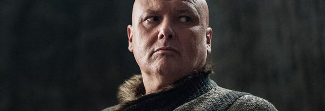 """В книге Мартина """"Ветры зимы"""" живы около 20 персонажей, убитых в """"Игре престолов"""""""