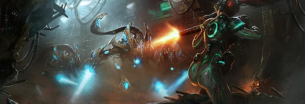 StarCraft II: Heart of the Swarm все еще в разработке