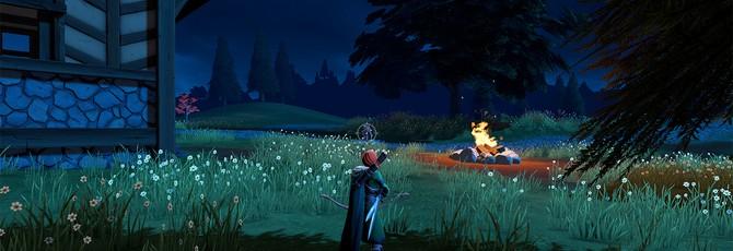 Gamescom 2017: приключенческий трейлер MMO Crowfall