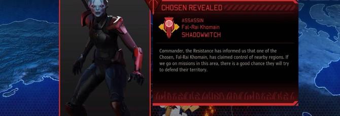 Первые оценки XCOM 2: War of the Chosen — добротно!