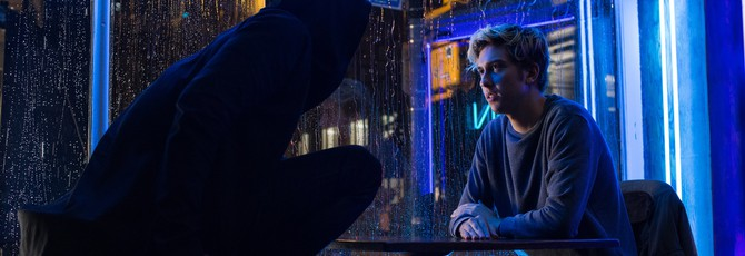 Дорогой дневник: рецензия на Death Note от Netflix