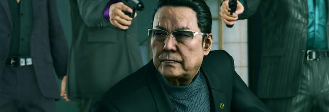 Sega официально анонсировала Yakuza Kiwami 2 и две новые игры Yakuza