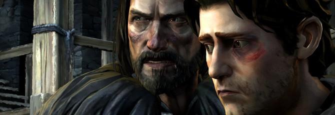 Второй сезон Game of Thrones от Telltale Games придется подождать