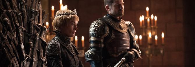 Команда Obsidian отказалась создавать игру Game of Thrones в 2005 году