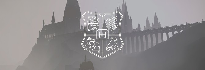 Экскурсия по Хогвартсу в вашем браузере