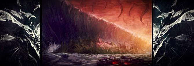 История Destiny: Часть 2 — Великий секрет Фундамента