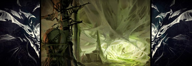 История Destiny: Часть 3 — Армия Оурикса