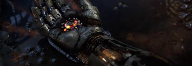 The Avengers от Crystal Dynamics будет экшеном от третьего лица c укрытиями